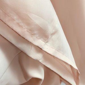 David's Bridal Dresses - Mother of the Bride or Groom Slimming Torso Dress